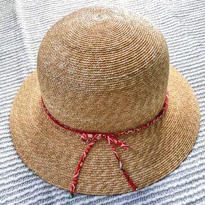 Hermès Pipppa Straw Summer Hat